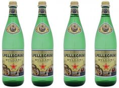 Italian sparkling mineral water San Pellegrino has undergone a temporary transformation, after accepting Bvlgari's invitation to mark the luxury jeweller's 125 -year anniversary. The bottle is already available from Colette.