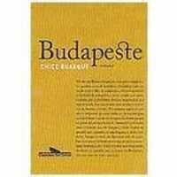 Livros Budapeste - Chico Buarque