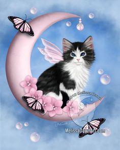 Midday Moon Pearls {Melissa Dawn}