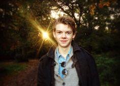 Smile for me please :) ~Thomas<3