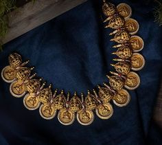 Looking for traditional temple jewellery sets to shop? Here are our picks of 36 designs & where you can buy them! Silver Jewellery Indian, Temple Jewellery, Silver Jewelry, Silver Ring, Silver Earrings, India Jewelry, Ethnic Jewelry, Jewelry Rings, Long Pearl Necklaces