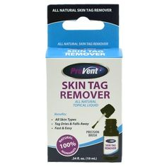 ProVent Skin Tag Remover Liquid Symptomatic treatment of skin tags Fast, easy, all natural Homeopathic remedy Skin Care Regimen, Skin Care Tips, Skin Tag On Eyelid, Skin Tightening Cream, Tag Remover, Sunburn Relief, Skin Care Routine For 20s, Skincare Routine, Skin Tag Removal