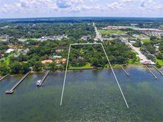 Land / Lot for Sale at 50 W Bay St Osprey, Florida,34229 United States