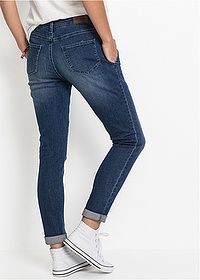Jeans stretch Boyfriend Un blug tip • 149.9 lei • bonprix