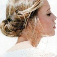 #coiffure #mariage