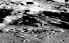 """Alien Moon Base, China Releases Photos of Structures on Moon, Video 