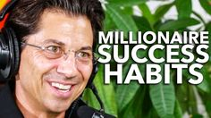 Millionaire Success Habits with Dean Graziosi and Lewis Howes Mardi Gras Spring Break, Valentines Date Ideas, Book Categories, Best Selling Books, Inspirational Videos, Successful People, Business Planning, People Around The World, Bestselling Author