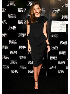 85d034ed59f9 Miranda Kerr  Earcuff at David Jones Fashion Workshop!  Photo Miranda Kerr  rocks a Ryan Storer earcuff while attending the public fashion workshop at  the ...