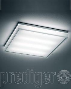 Helestra Sten LED Decken- und Wandleuchten – Design Leuchten & Lampen Online Shop