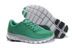 Nike Free 5.0 V4 Women's Shoe Lucky Green Running Shoes [Nike Free Runs-242] - $58.99 : North Face Hot Sale and all kinds of Nike,Adidas and New Balance Shoes on sale