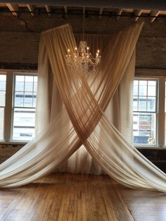 Swoon-worthy Wedding Ceremony Backdrops