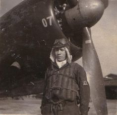 Imperial Japanese Navy Pilot Armory & NWOBHM