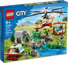 Lego City Sets, Lego Sets, Belgium, Brick, Wildlife, World, Fun, Products, Wild Animals