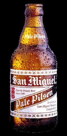 San Miguel Beer | toni miret studio
