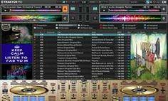 Fab-vd-M - Fab vd M Presents A Trip To The Trance World 2013 Year Mix (Studio Version)