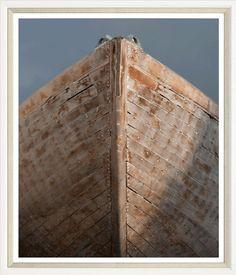 TROWBRIDGE Gallery - Ben Wood Boat Bow II  (Link: http://www.trowbridgegallery.com/display-set.php?SetCode=BWJB2)