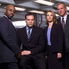 cast of law and order criminal intent