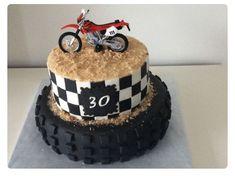 New dirt bike birthday cake metal mulisha 53 ideas – birthdaycakeideas Motorcycle Birthday Cakes, 30th Birthday Cakes For Men, Bike Birthday Parties, Dirt Bike Birthday, Birthday Cake For Husband, Cake Birthday, Motorcross Cake, Bolo Motocross, Motorcycle Cake