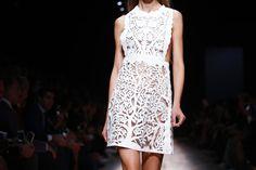 Valentino Ready To Wear Spring Summer 2015 Paris