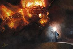 Immagine di http://www.christopherclark.com/wp-content/uploads/2015/01/Lord-of-the-Rings-Gandalf-and-the-Baalrog.jpg.