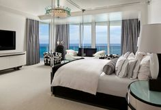 Bed Room Inspiration