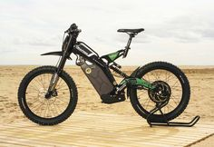 Bultaco lança uma nova versão da sua Brinco – a Brinco Discovery