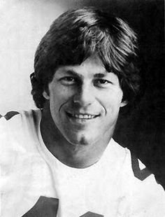 Charlie Waters, former Dallas Cowboy, when he was an Assistant Coach at the Denver Broncos