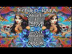 Twisted Kala - World Of Feelings