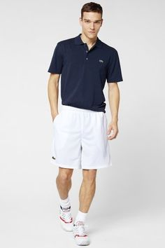 Super Dry Drawstring Short