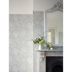 Buy Harlequin Mirabella Wallpaper Online at johnlewis.com