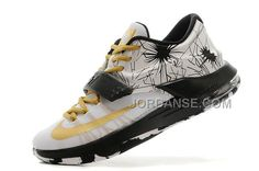 http://www.jordanse.com/on-sale-nk-kd-7-vii-patterns-whiteblack-metallic-gold-sale-cheap-online-for-fall.html ON SALE NK KD 7 (VII) PATTERNS WHITE-BLACK/METALLIC GOLD SALE CHEAP ONLINE FOR FALL Only 81.00€ , Free Shipping!