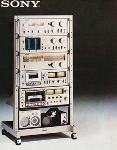 SONY 1977 www.1001hifi.com