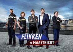 Recordseizoen voor Flikken Maastricht