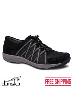 Feel like a athlete with this new style from Dansko: the Dansko Honor Black Suede Nursing Shoes. Shop for athletic nursing shoes at Uniform Advantage! Nursing Shoes, Dansko Shoes, Black Suede, Adidas Sneakers, Easy Entry, Plantar Fasciitis, Athletic, Memory Foam, Arch