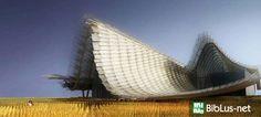 Expo 2015 architettura