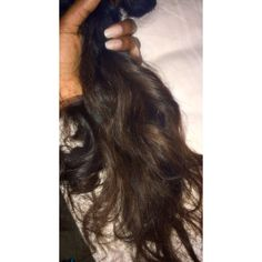 our Peruvian loose wave after being used 4 times. still silky and soft. our hair lasts very long! #hair #peruvian #virgin