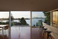 Birkenhead House by Crosson Clarke Carnachan Architects, Auckland, New Zealand