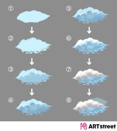 Digital Painting Tutorials, Digital Art Tutorial, Art Tutorials, Piskel Art, Art Sketches, Art Drawings, Digital Art Beginner, Concept Art Tutorial, Diy Canvas Art