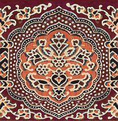 Pattern Art, Print Patterns, Textile Design, Ikat, Baroque, Madness, Digital Prints, Om, Paisley