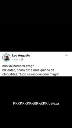 Tudo se resolve com macumba* Notebook Cover Design, Memes Status, Best Love Quotes, Texts, Funny Memes, Thoughts, Romantic Memes, Live Life, Love Quotes