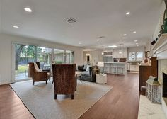 This home is truly stunning, with an open floorplan that is ideal for relaxing and entertaining. - Turnkey Vacation Rental