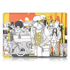 """애플 맥북에어 11인치 APPLE MACBOOK AIR 11"""" [모델명:MC505LL/A] - BIG.FAT"""
