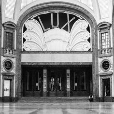 Cinema Lux, Turin