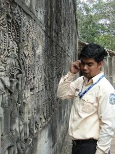 Nicky Angkor Day Tours - Siem Reap
