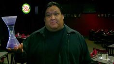 Comedian Howie Miller 12 in 120 extra from Native American TV Show - The...