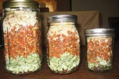 Soup Kit in a Jar - Thrive Life Recipes