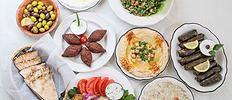 Zeina's Cafe