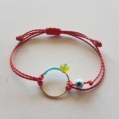 Jewelry Clasps, Beaded Jewelry, Jewelery, Beaded Bracelets, Handmade Bracelets, Handmade Jewelry, Jewelry Patterns, Ring Bracelet, Folklore