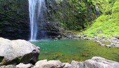 5 Beautiful Waterfall Hikes of the Hawaiian Islands