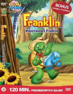 Franklin: Nieustraszony Franklin -   Różni , tylko w empik.com: 21,49 zł. Przeczytaj recenzję Franklin: Nieustraszony Franklin. Zamów dostawę do dowolnego salonu i zapłać przy odbiorze!